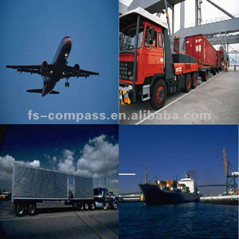 Freight Forwarding From Shanghai to Middle East Line