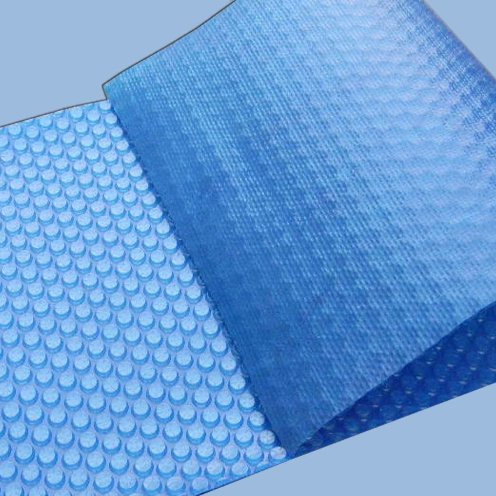 china solar pool cover with woven fabric china pool cover swimming pool cover
