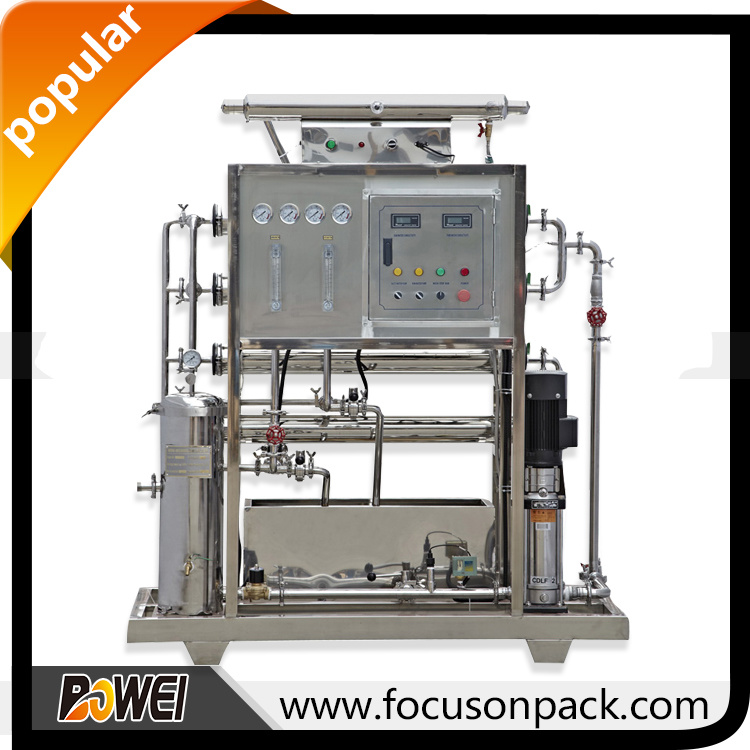 1t Purify Mineral Water Reverse Osmosis