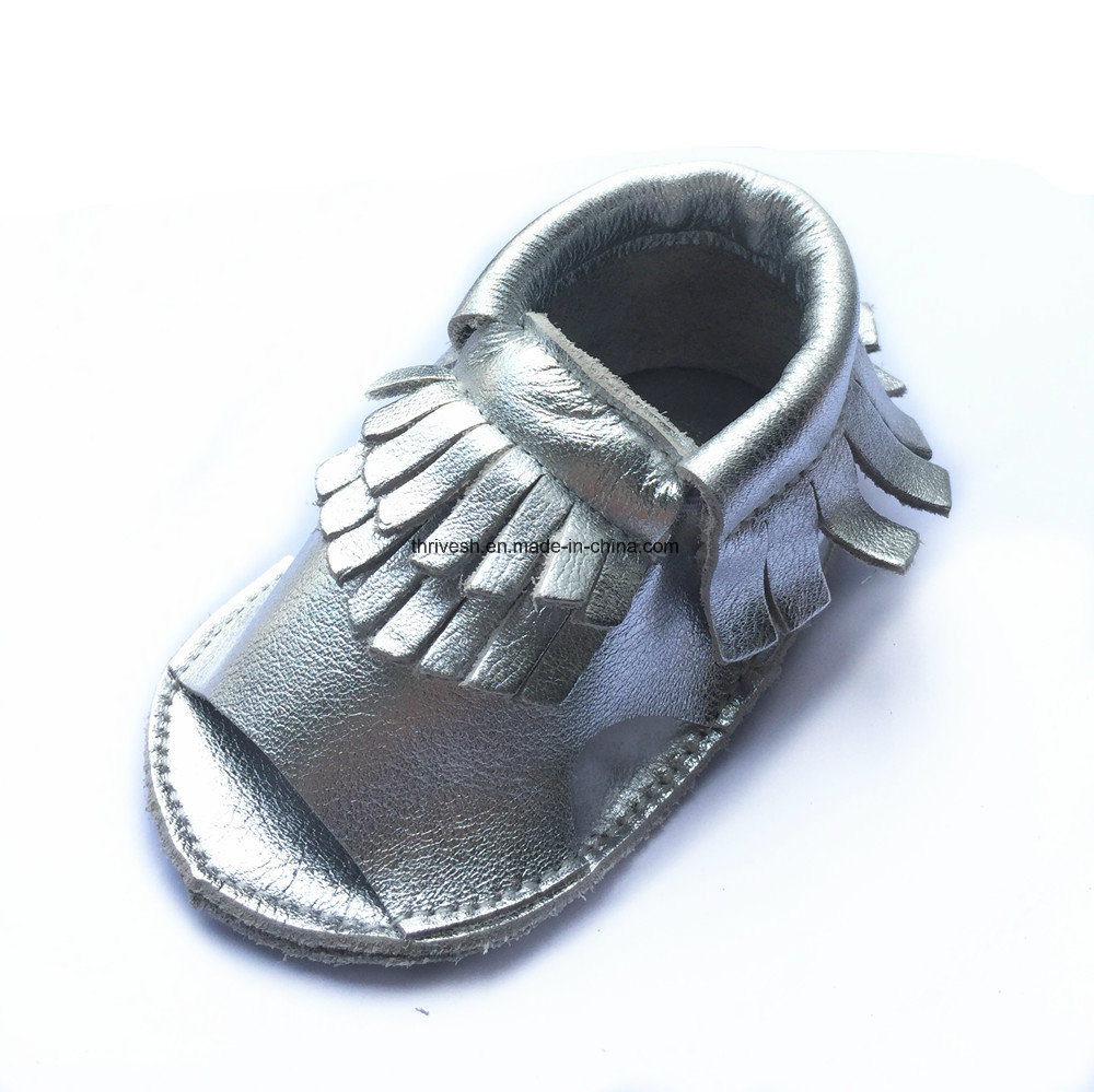 2017 New Design Baby Shoes
