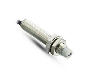 Inductive Long Cylinder Proximity Switch (LJA8M Series)