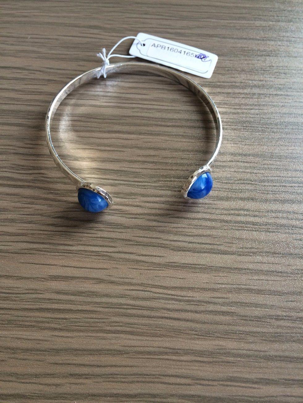 Simple Open Metal Gold Plated Bracelet Fashion Jewelry Best Seller
