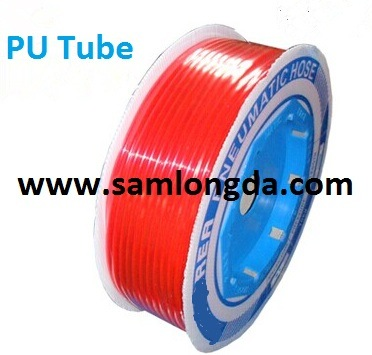 Pneumatic PU Hose Air Tube (PU0604)