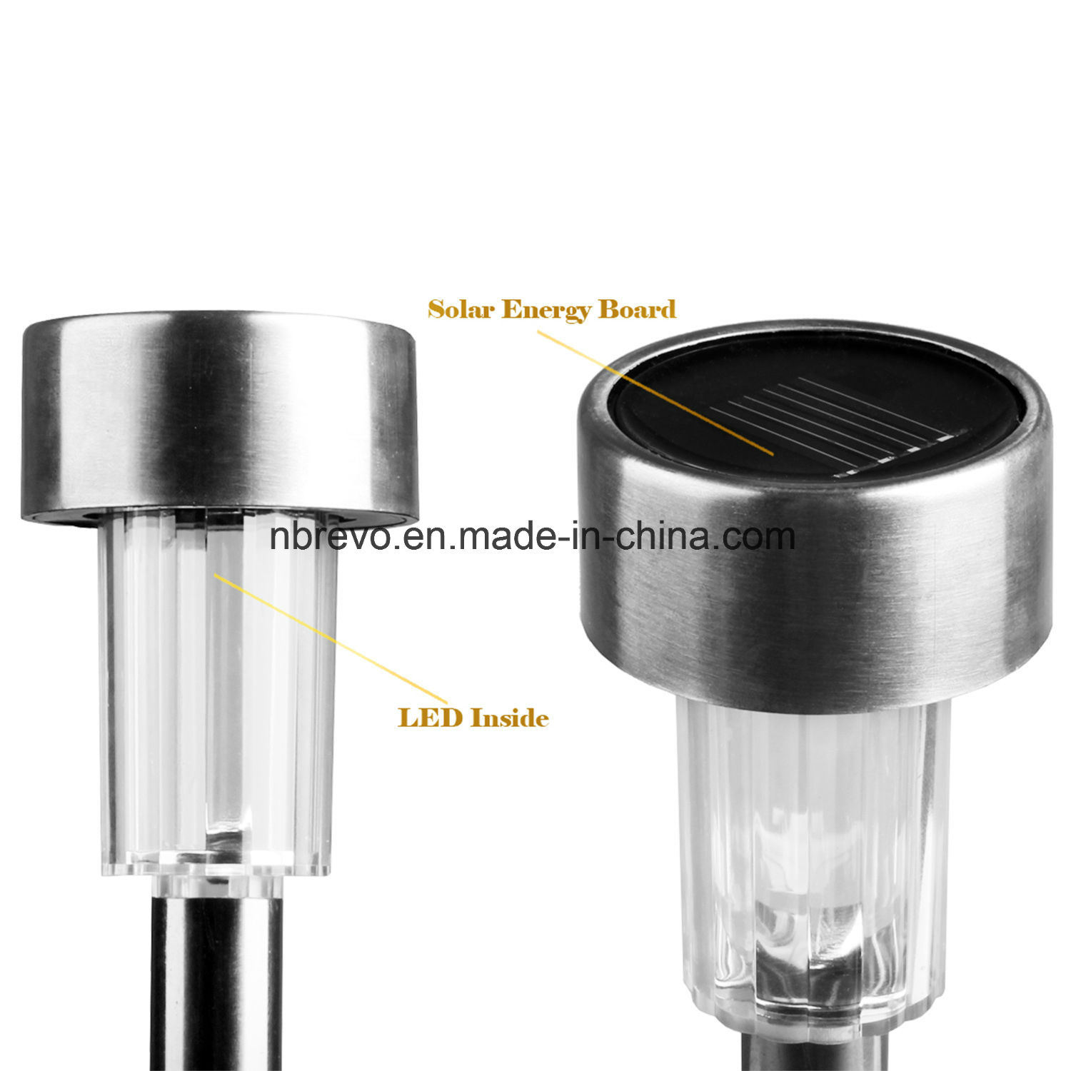 Top Selling Solar LED Garden Decorative Light (RS001)