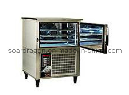 Small Size 200L 5 Trays Blast Freezer for Pastry (BF-200L)
