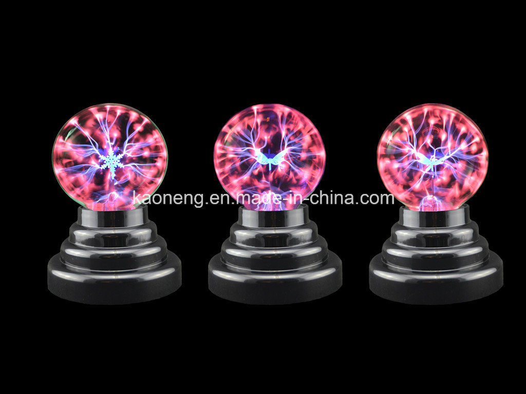 2015 Hot Sell 3 Inch Plasma Ball