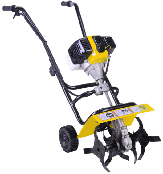 Mini Tiller Tkw520 /Tiller /Gasoline Tiller /Power Tiller