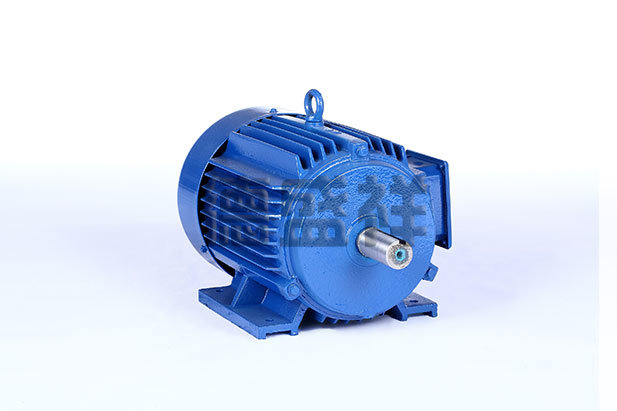 2.2kw Textile Series High Efficiency Three-Phase Asynchronous Motor Electric Motor AC Motor