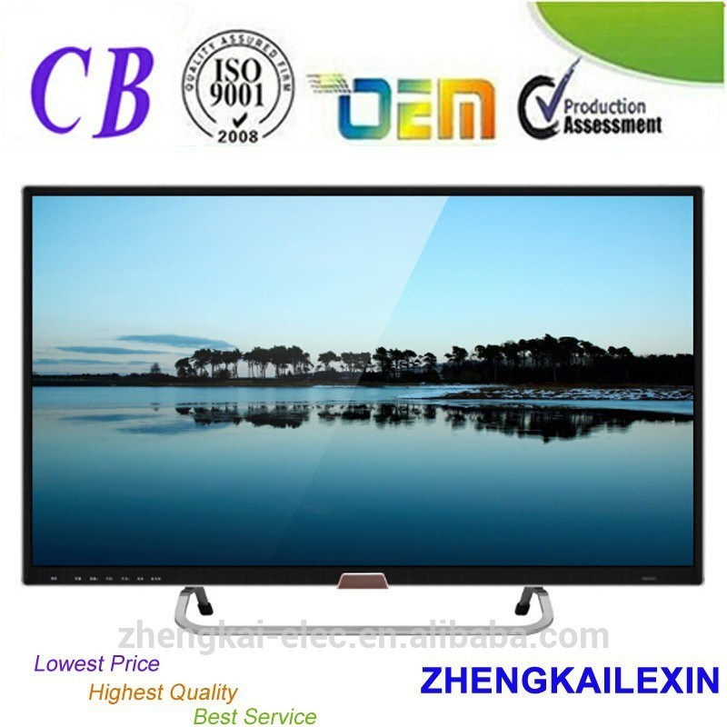 "32"" Super Slim TV/ 32"" E-LED TV/32′ LED TV"