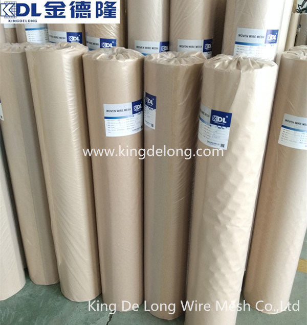 Kdl 304 Stainless Steel Wire Mesh