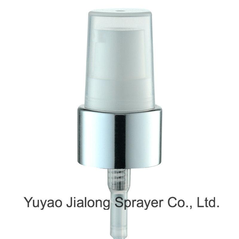 20/410 Aluminum Cream Pump (Jl-C01A)