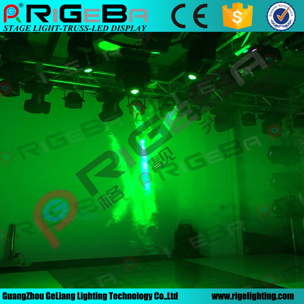 Revolving Rotate Aluminum Stage Entertainment Bar Truss