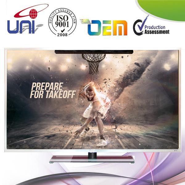 """39"""" HD 1080P E-LED Smart LED TV"""