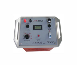 Dz-10A Power Supply