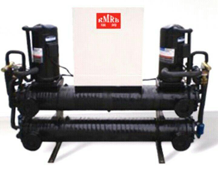 Popular Selling Heat Pump Water Heater