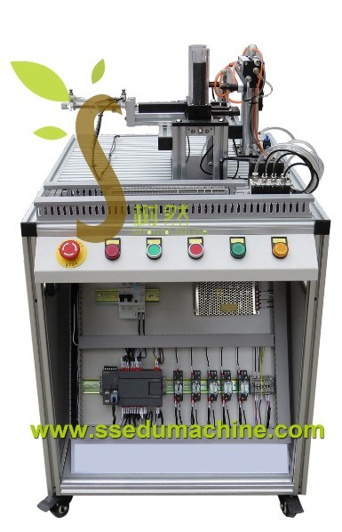 Educational Equipment Modular Product System Mechatronics Trainer Vocational Training Equipment