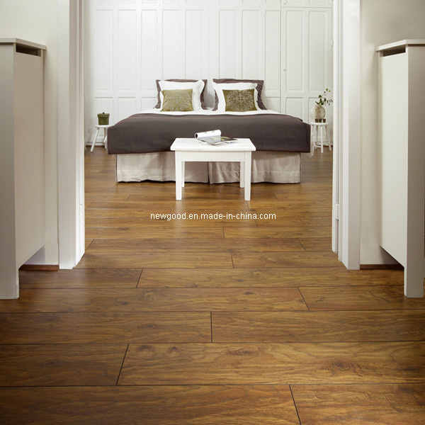 1860*150*14mm Engineered Flooring (oak, walunt), 3-layer & 1-strip, AB grade, price $25/sqm)