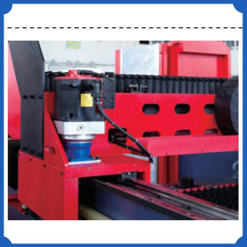 FL Series Fiber Laser Cutting Machine