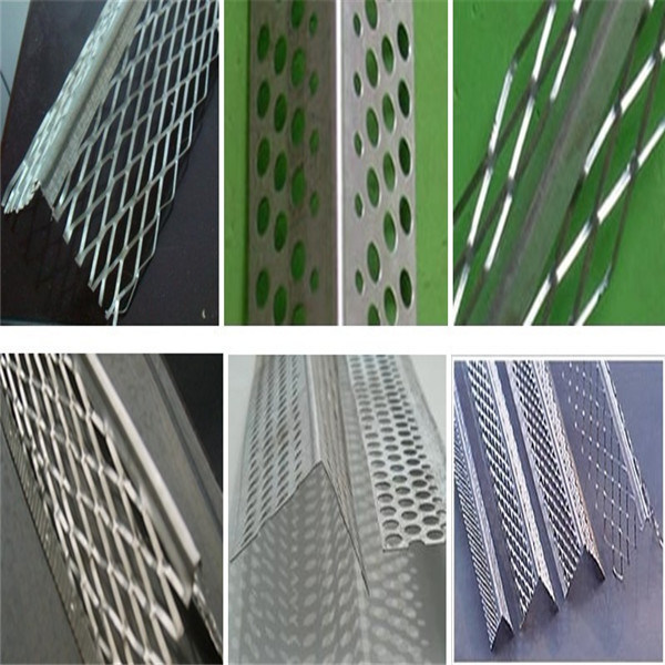 High Quality Galvanized Corner Bead