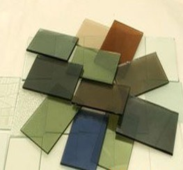 Clear/Coloreded/Coated/Reflective Float Glass for Building/Window Glass (JINBO)