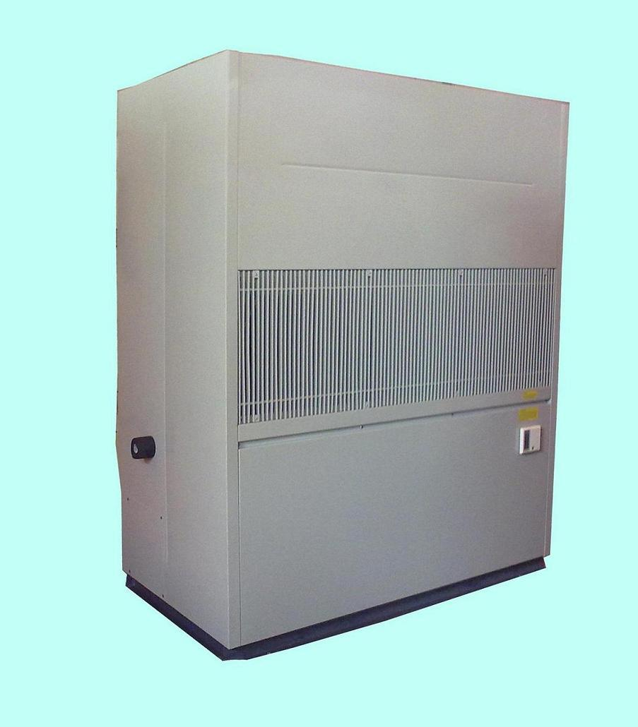 Packaged Air Conditioner Hwl Series China Water Cooled