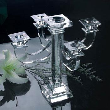 Crystal candle chandeliers - ShopWiki