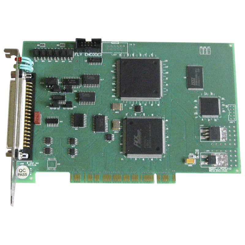 JCZ-PCI Mark-Card