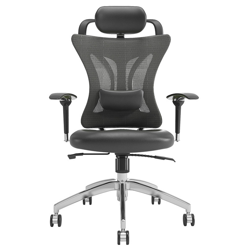 Ergonomic Mesh Office Chair with High Back