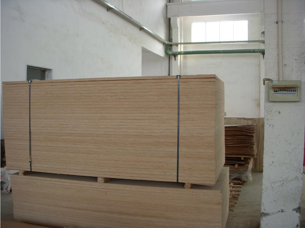 Marine Plywood for Yacht