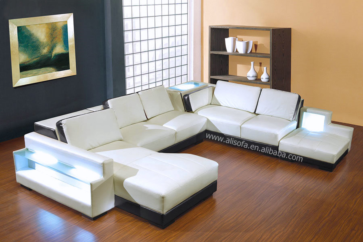 China Modern Furniture Sofa China Modern Furniture Home