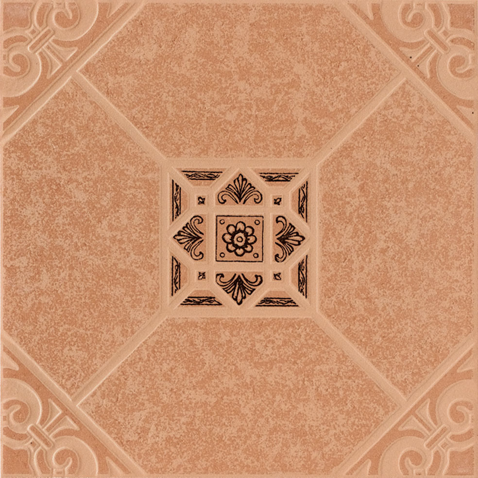 Kitchen Floor Tile PZ JH3030 China Rustic Matt Tiles Antique Tile