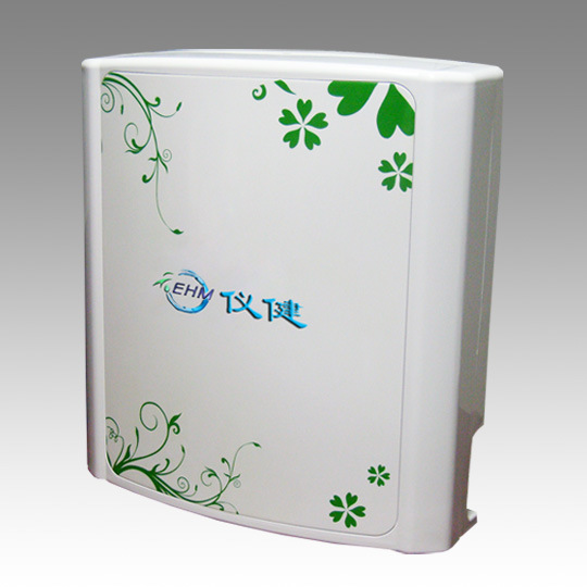 Alkaline Water/Bio Water Dispenser (home use 8 stage filter) EHM-011