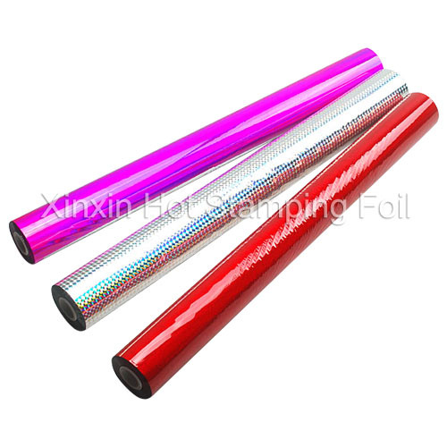 Laser Foil - 3