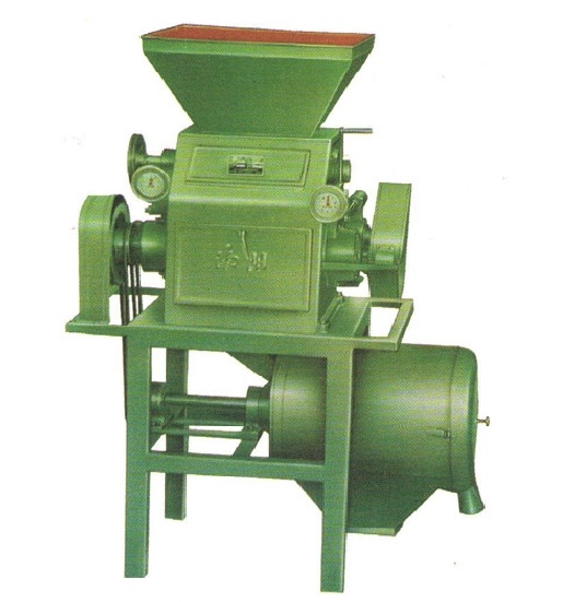 China Corn Mill 6fy 35 China Flour Mill Flour Milling