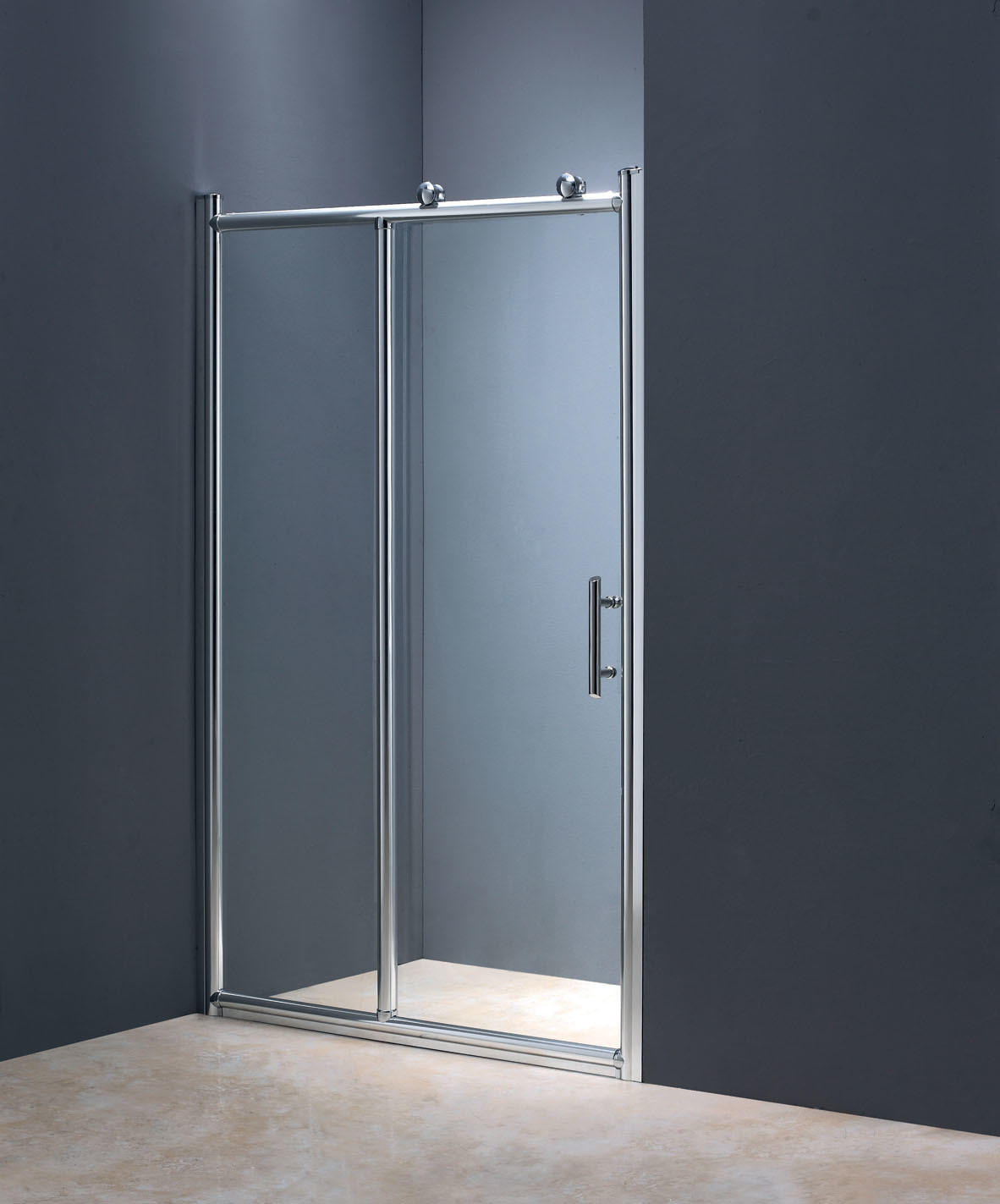 China Big Wheel Sliding Shower Door Y P1007a China Shower Door Shower Screen