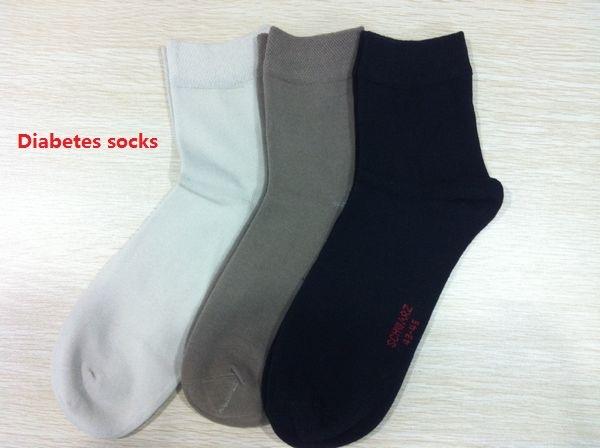 Diabetes Socks