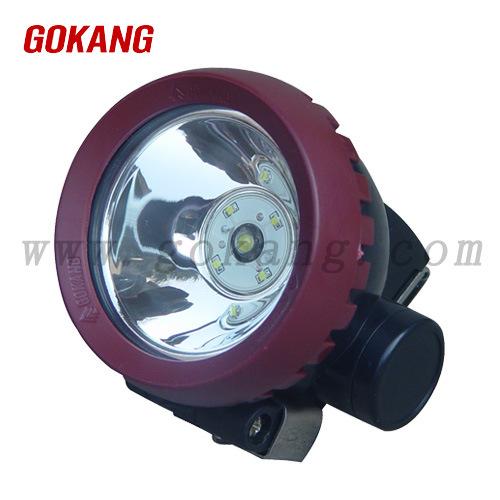 China Led Miners Cap Lamp Kl1 2lm A China Miner S Cap