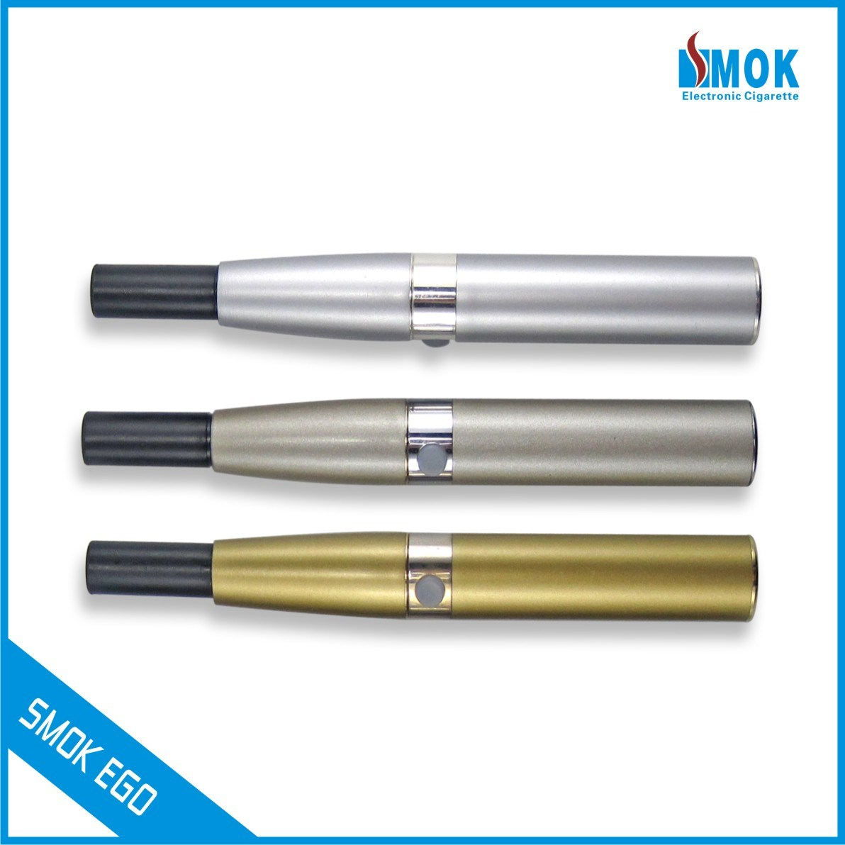 What must you realize about the e-cig? Smk-New-E-Cigarette