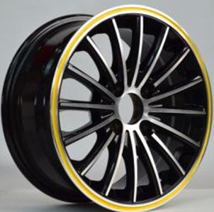 China Car Alloy Mag Wheels For Sale 14 15 Inch China