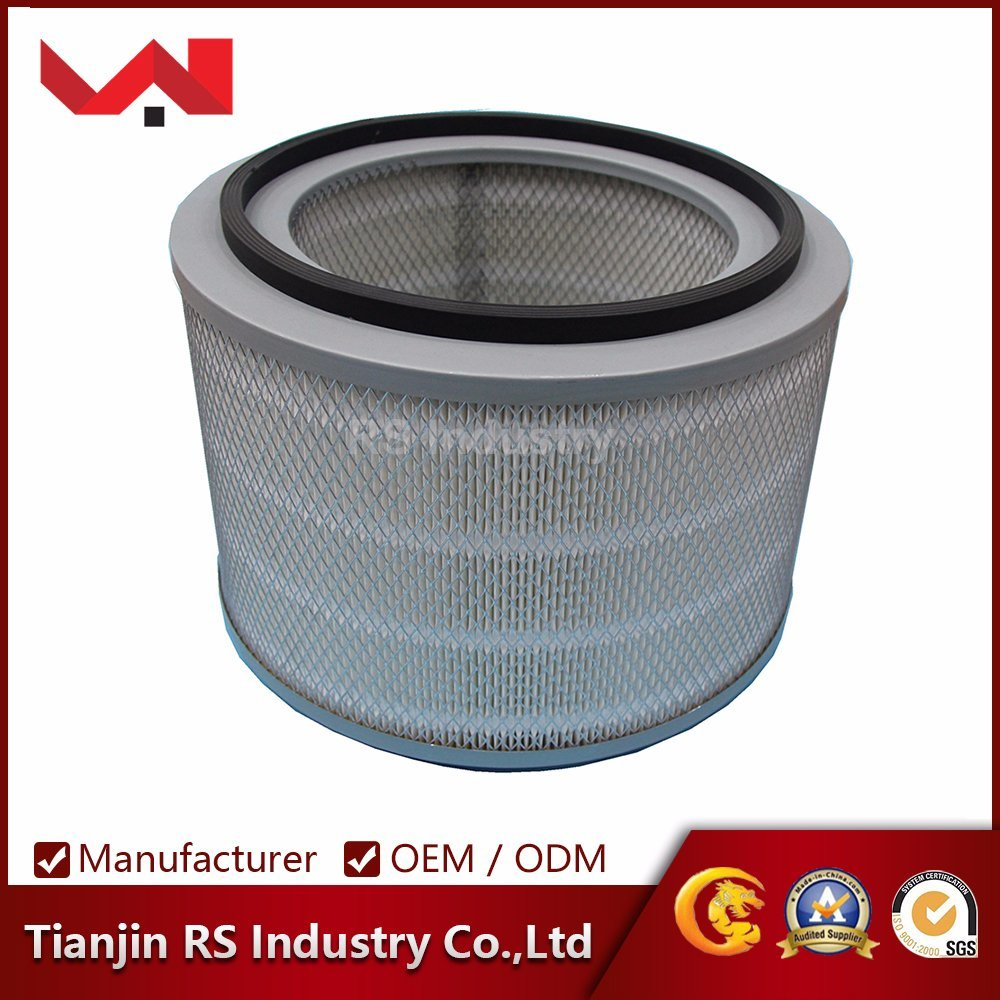Wholesale Air Filter Factory for Truck Laf7752, 57MD21, Af910, P127752