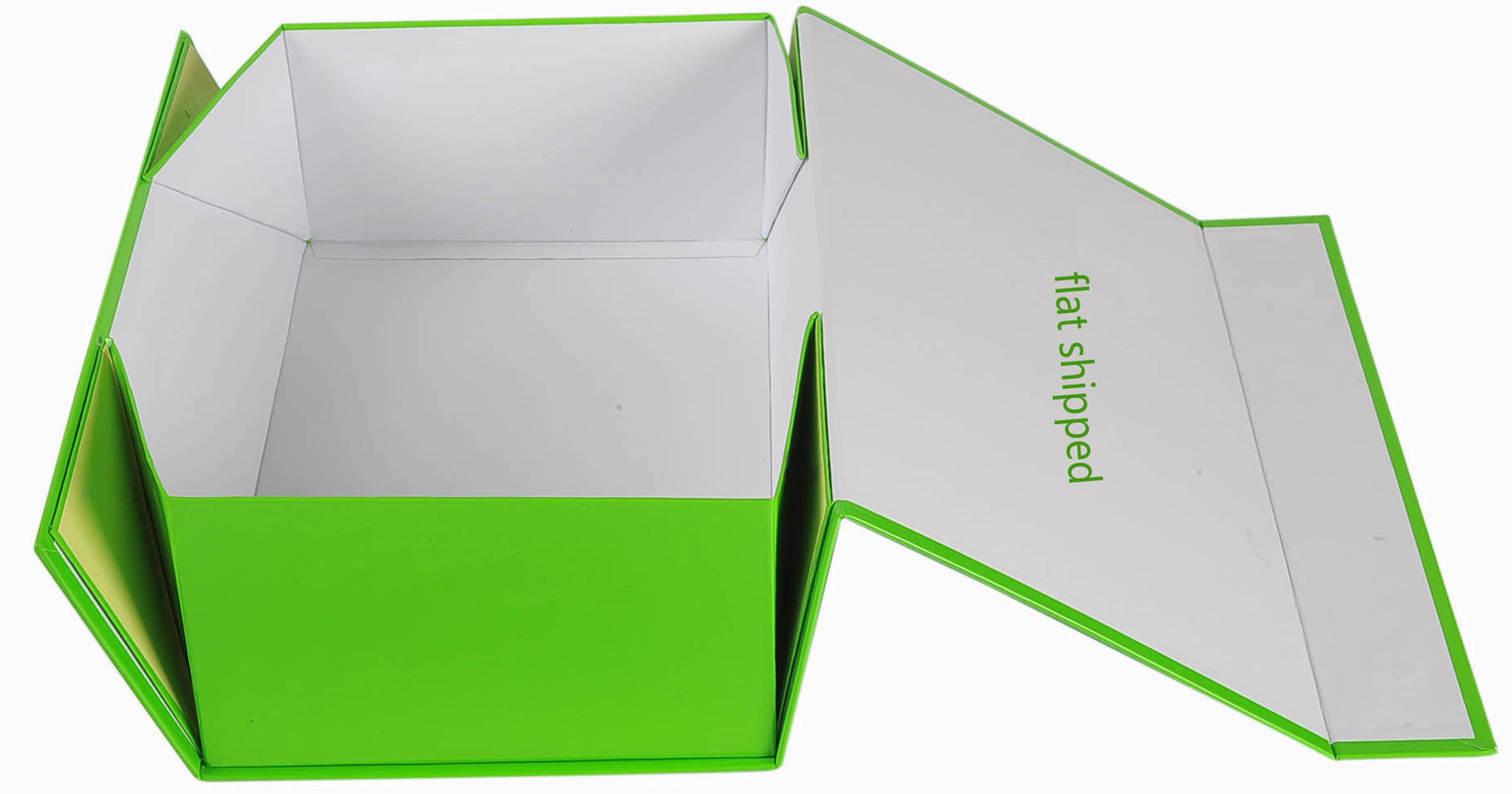 Gift Box/Paper Gift Boxes/Foldable Box (YY--H0001)
