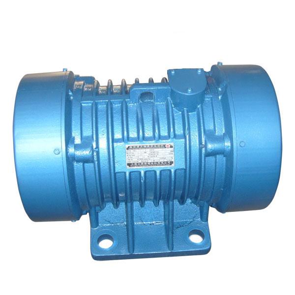 China 8 Pole Electric Vibrator Motor China Electric