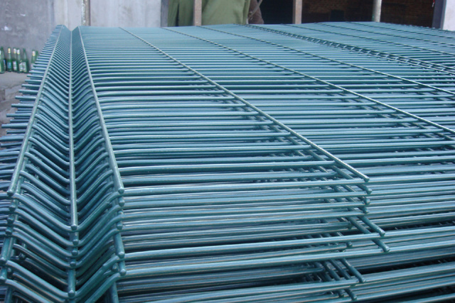 High Quality Galvanized Welded Wire Mesh in Low Price