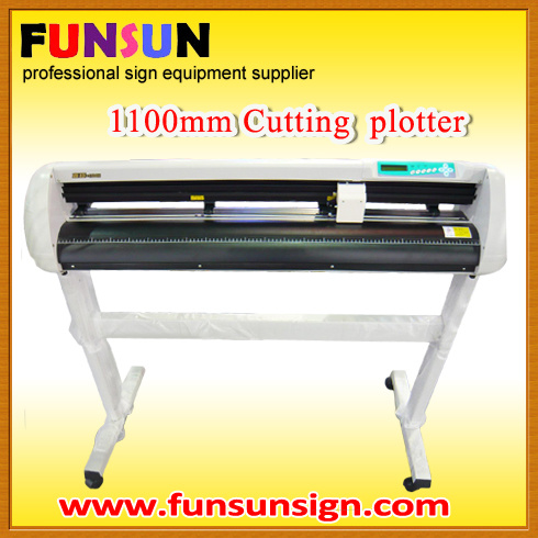 Vinyl Cutting Plotter (JC-1100H)