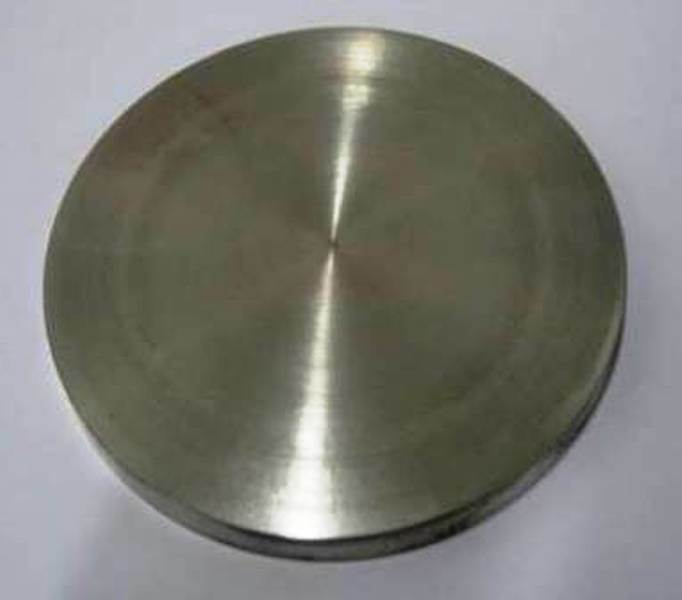 Chromium alloys cobalt nickel