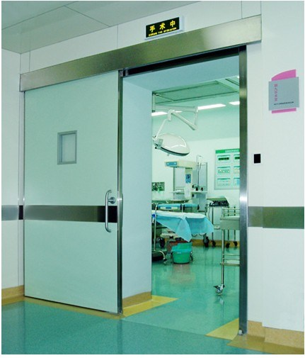 Air-Tight Automatic Doors for Hospital (RST-H012)