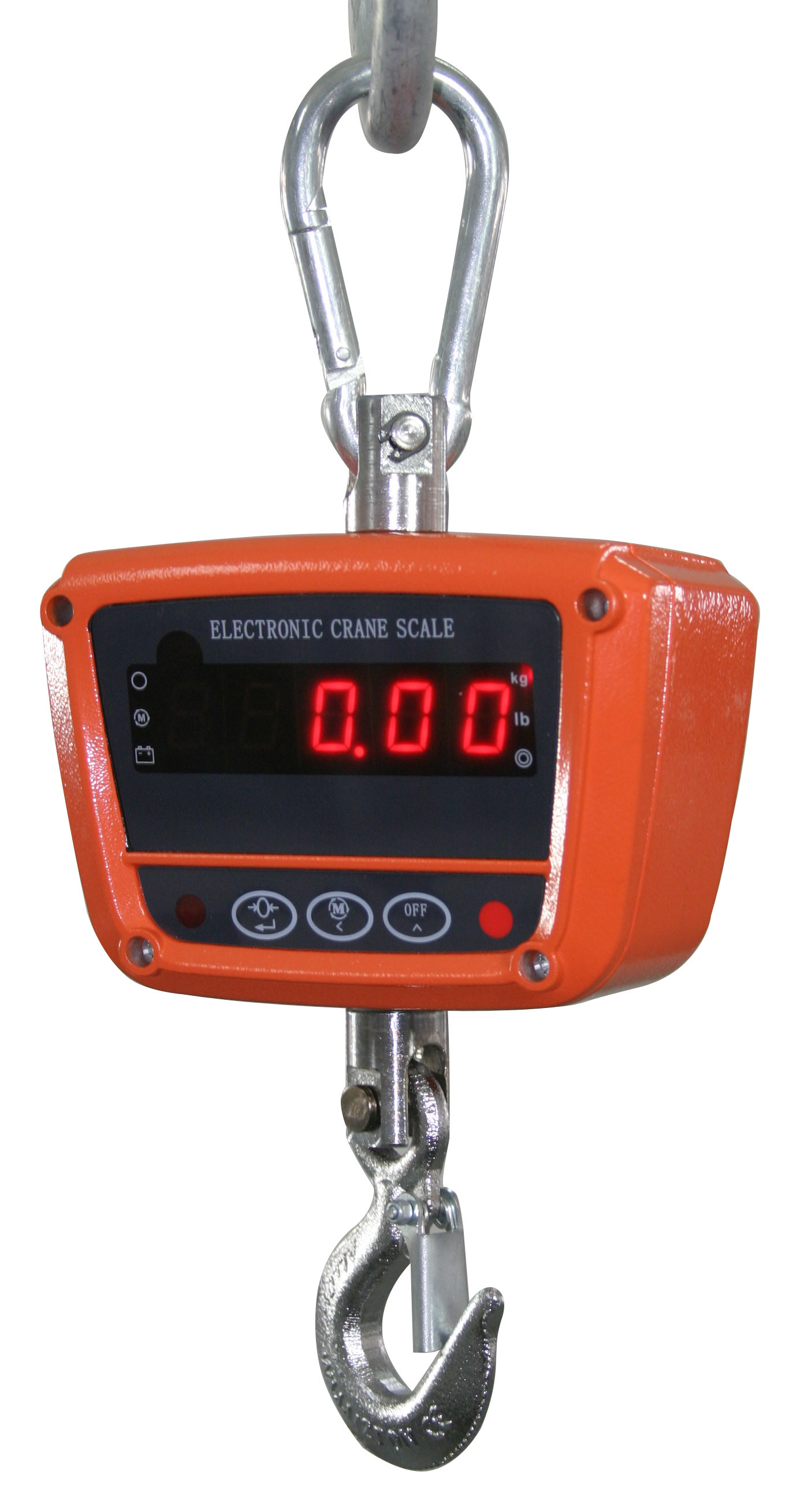 2012 New Model 300kg Gge-Plus Crane Scale (GGE-PLUS)