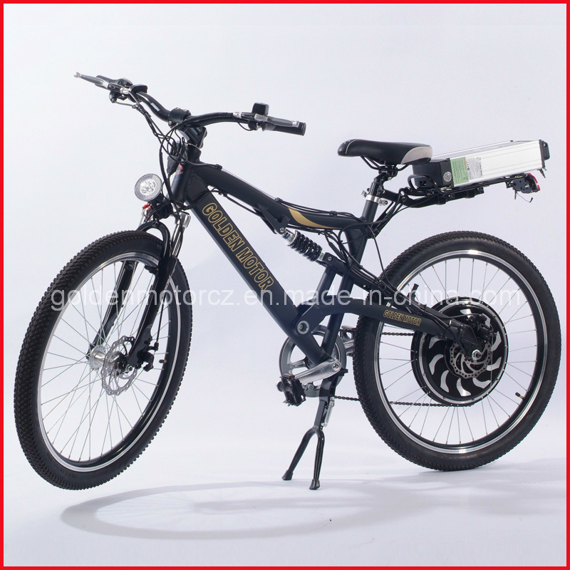 Electric Mountain Bike 1000W with CE Approved by SGS (SEB-350L)