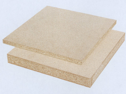 China particle board osb chipboard