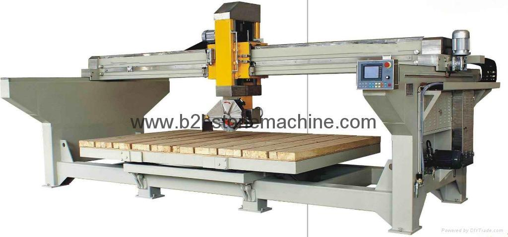 china stone bridge cutting machine bridge saw machine. Black Bedroom Furniture Sets. Home Design Ideas